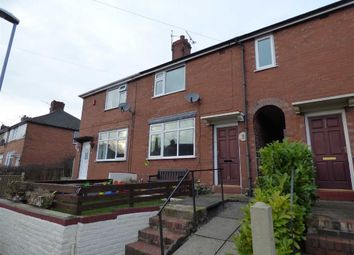 Thumbnail 4 bedroom town house for sale in Ridge Road, Sandyford, Stoke-On-Trent