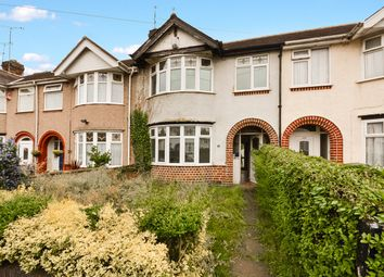 Thumbnail 3 bed terraced house for sale in Druid Road, Stoke, Coventry