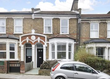 Thumbnail 1 bedroom town house to rent in Drakefell Road, London