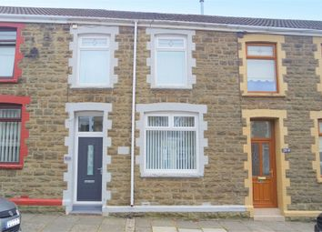 Thumbnail 3 bed terraced house for sale in Wesley Street, Maesteg, Mid Glamorgan
