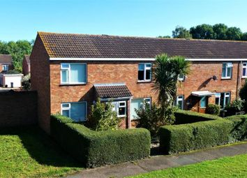 Thumbnail 3 bed end terrace house for sale in Alder Close, Taunton, Somerset