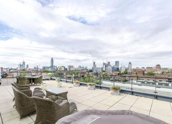Thumbnail 1 bed flat for sale in Hammond Court, 10 Hotspur Street, London
