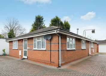 Thumbnail 5 bedroom detached bungalow for sale in St Paul's Road, Foleshill, Coventry, West Midlands