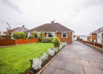 Thumbnail 2 bed semi-detached bungalow for sale in Walnut Close, Clifton, Swinton, Manchester