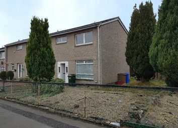 Thumbnail 3 bed end terrace house for sale in Macneil Place, Kilmarnock, East Ayrshire