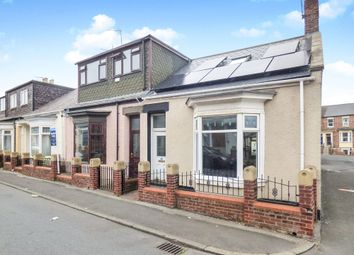 Thumbnail 3 bed cottage for sale in Hendon Burn Avenue, Sunderland
