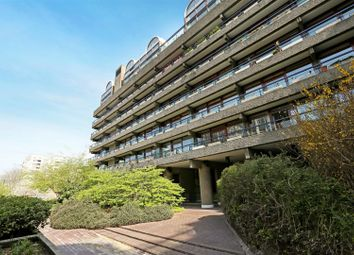 Thumbnail Studio to rent in Breton House, Barbican, London