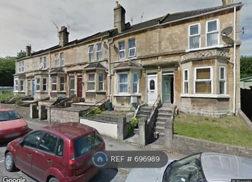 Thumbnail 5 bed terraced house to rent in Millmead Road, Bath