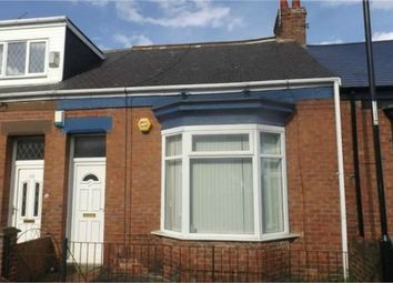 Thumbnail 2 bed cottage to rent in Cairo Street, Hendon, Sunderland, Tyne And Wear