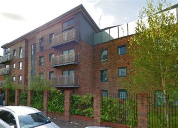 Thumbnail 1 bed flat for sale in Eccles Fold, Eccles, Manchester