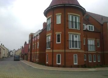 Thumbnail 2 bed flat to rent in Peterson Drive, New Waltham, Grimsby