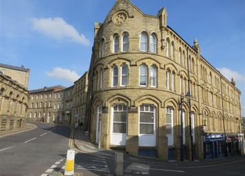 Thumbnail 2 bedroom flat to rent in Nelson Street, Dewsbury