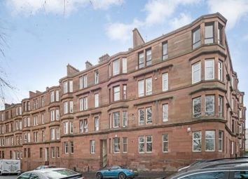 Thumbnail 1 bed flat for sale in Laurel Place, Thornwood, Glasgow