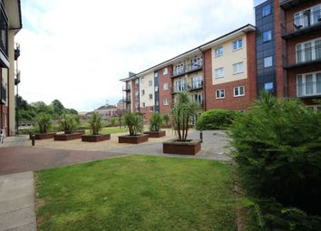 Thumbnail 2 bed property to rent in Julius House, Exeter, Devon
