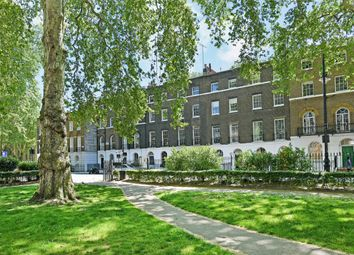 Thumbnail 1 bedroom flat for sale in Regent Square, Bloomsbury, London