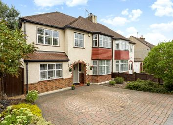 Croydon Road, Caterham, Surrey CR3. 4 bed semi-detached house