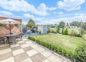 Thumbnail 3 bed bungalow for sale in Harwell, Oxfordshire