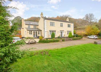 Thumbnail 4 bed property for sale in Rhydyyn Farm, Bridgend, Caergwrle, Wrexham