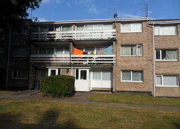 Thumbnail 2 bed flat for sale in Nash Square, Perry Barr, West Midlands