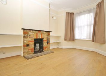 Thumbnail 2 bed end terrace house to rent in Staines Road West, Sunbury-On-Thames, Surrey