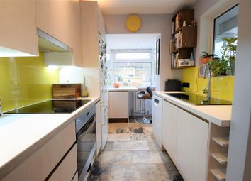 Thumbnail Maisonette for sale in Meadowview Road, London