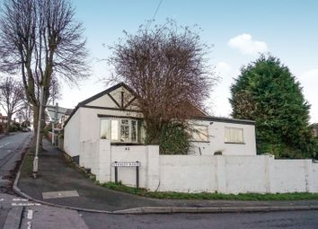 Thumbnail 3 bed detached bungalow for sale in Kenrick Road, Nottingham