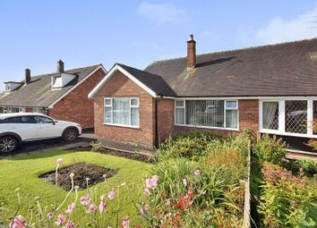 Thumbnail 2 bed semi-detached bungalow for sale in 20 Stoney Butts, Preston