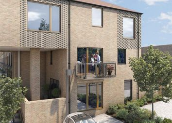 Thumbnail 1 bed flat for sale in Abode, Addenbrooke's Road, Trumpington, Cambridge