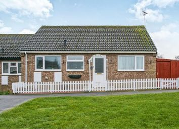 Thumbnail 2 bed bungalow for sale in Littleport, Ely, Cambridgeshire