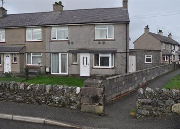 3 bed property for sale in Tre Ifan, Caergeiliog, Holyhead LL65