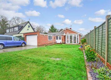 4 bed detached bungalow for sale in Rushetts Road, West Kingsdown, Sevenoaks, Kent TN15
