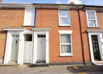 Thumbnail 3 bed terraced house for sale in New Street, Brightlingsea, Colchester
