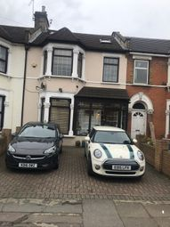 Thumbnail 4 bed terraced house for sale in Richmond Road, Ilford Essex