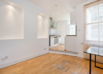 Thumbnail 2 bed end terrace house for sale in St Louis Road, West Norwood
