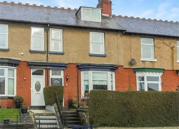 Thumbnail 4 bed terraced house for sale in St Andrews Road, Bishop Auckland, Durham