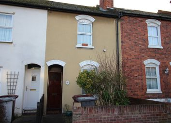 Thumbnail 2 bedroom terraced house for sale in Shaftesbury Road, Reading, Berkshire