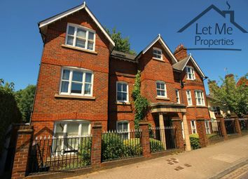 Thumbnail 2 bed flat to rent in Midland House, Alma Road, St Albans