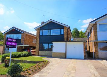Thumbnail 3 bed detached house for sale in Otterwood Bank, York