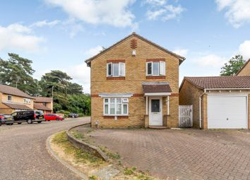 Thumbnail 4 bedroom detached house for sale in Ten Pines, Northampton, Northamptonshire