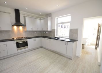Thumbnail 2 bedroom terraced house to rent in St. Germain Street, Farnworth, Bolton