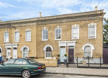 Reverdy Road, London SE1. 4 bed terraced house
