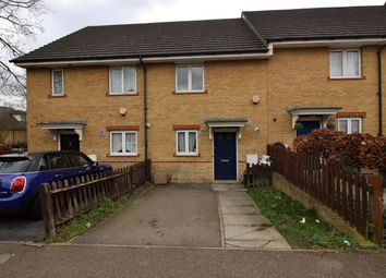 Thumbnail 3 bed terraced house for sale in Rowan Terrace, Anerley, London