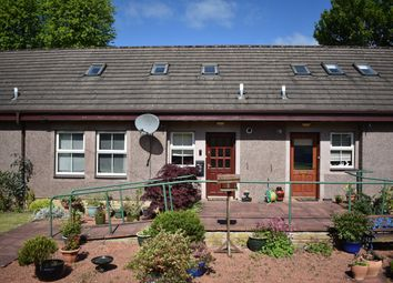 Thumbnail 2 bed terraced bungalow for sale in Lesmahagow Road, Strathaven