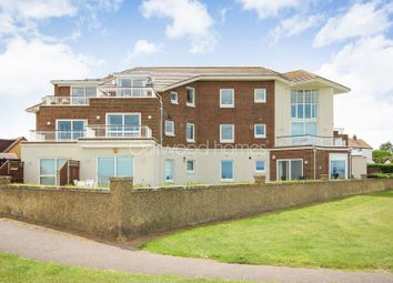 Thumbnail 2 bed flat for sale in Cliff Road, Birchington