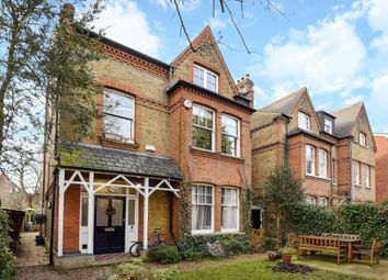 Thumbnail 2 bed flat for sale in Parklands, Surbiton