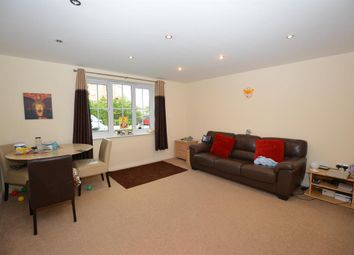 Thumbnail 1 bed flat for sale in Spinner Croft, The Spires, Chesterfield