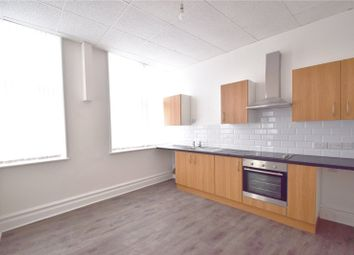 Thumbnail 1 bedroom flat to rent in North Street, Keighley, West Yorkshire