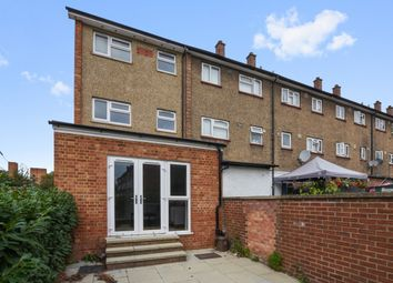 Thumbnail 4 bed end terrace house for sale in 17A Celtic Street, London, London