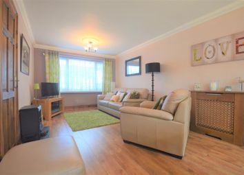 Thumbnail 3 bed terraced house for sale in Mackenzie Way, Gravesend