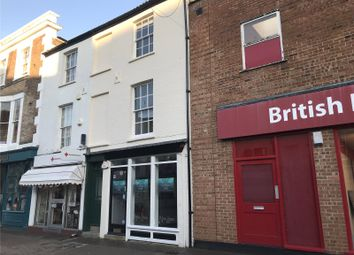 Thumbnail Commercial property for sale in High Street, Taunton, Somerset